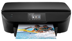 123 HP Envy Printer