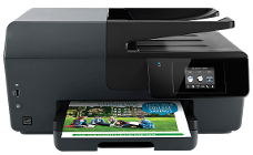 hp officejet support