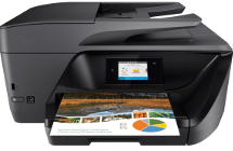 hp officejet pro printer