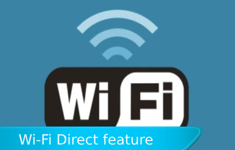 setup hp wifi direct