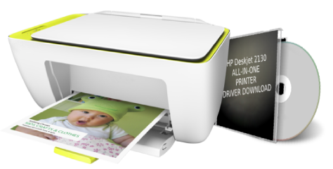 hp deskjet 2130 all in one printer driver download