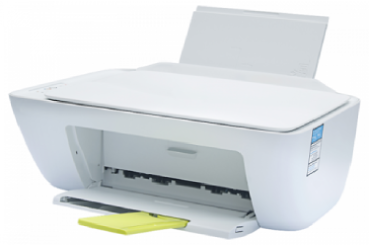 how to scan on hp deskjet 2132