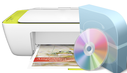 hp deskjet 2131 driver software free download