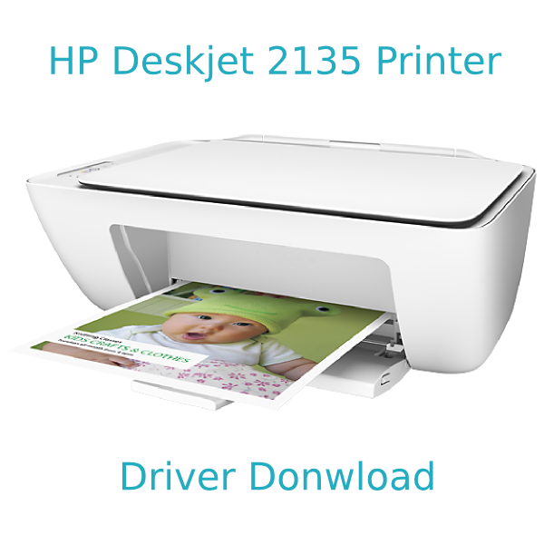 download driver printer hp deskjet 2135