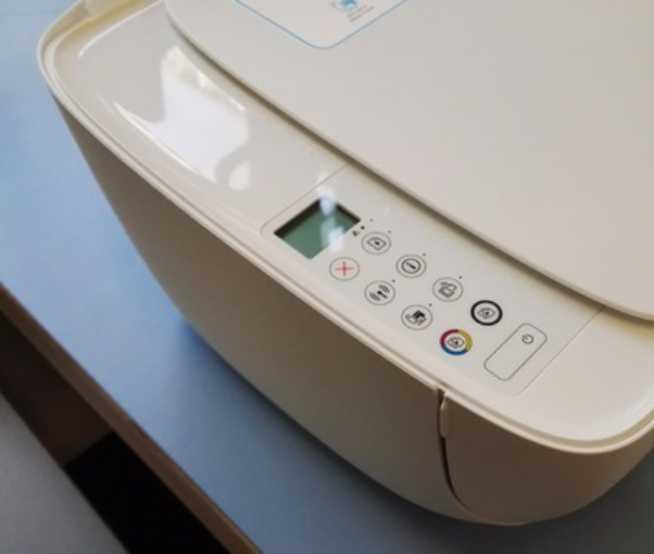 how to connect hp deskjet 3630 printer to wifi