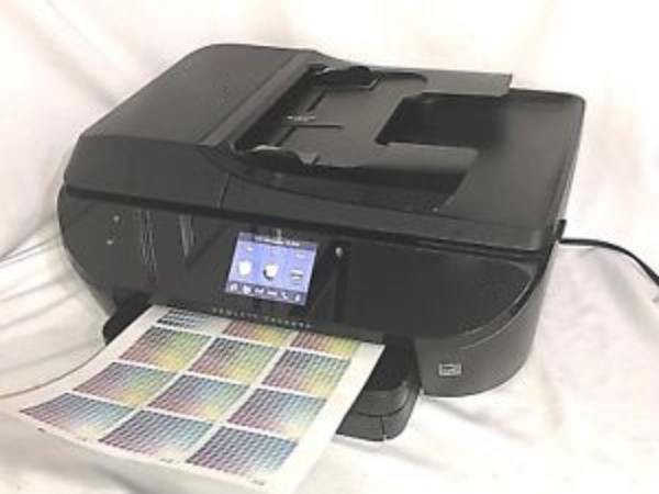 how to print envelopes on hp envy 7645
