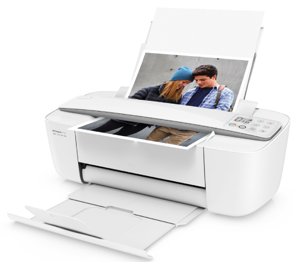 how to scan on hp deskjet 3752