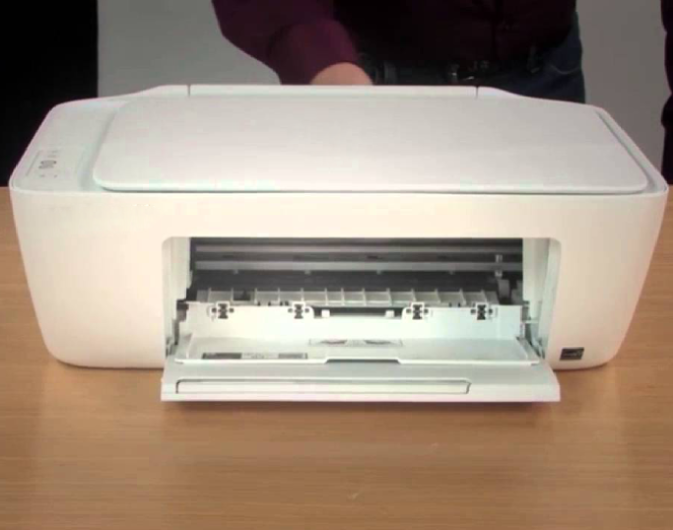 How to install HP Deskjet 2132 printer | with CD, without CD